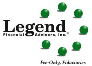 Legend Financial Advisors, Inc.