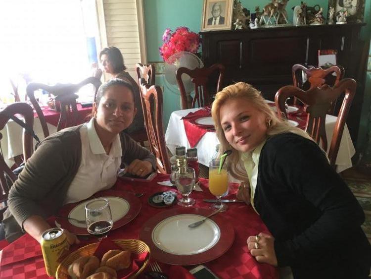 Photos Michele 10 Cuba